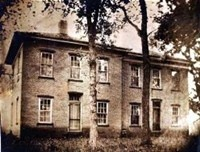 Seth Dayton House