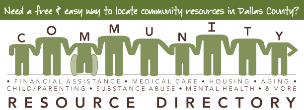 Resource Directory Logo