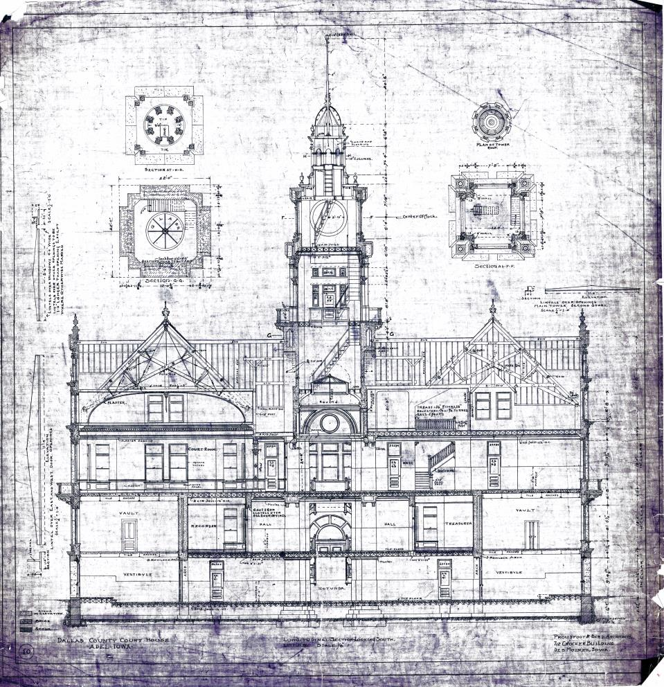 OriginalCourthouseDrawing