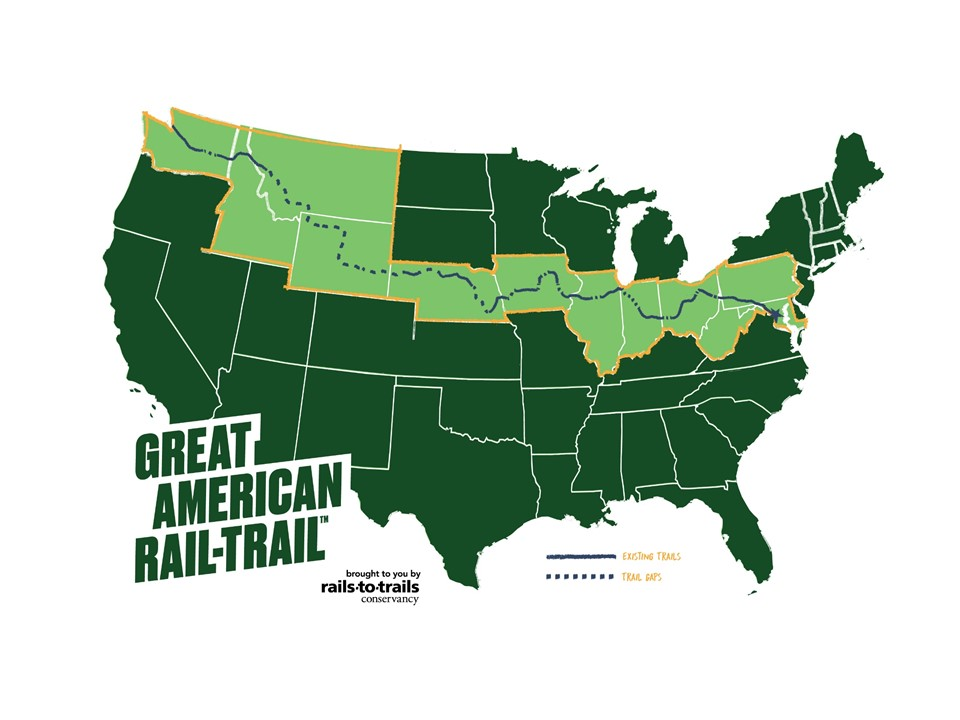 Great American Trail